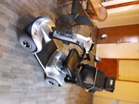 Invacare Orion Mobility Scooter - Superb condition - Nearly new