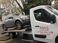 Cheap car towing service 24/7