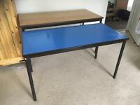 Tables - office/desk/kids/workshop