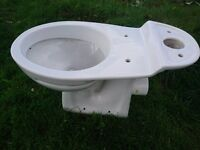 Basins and toilets for diy project