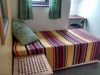 Comfortable single room 85pw/368 pcm, all bills inc.