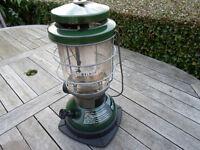 COLEMAN NORTHSTAR LAMP