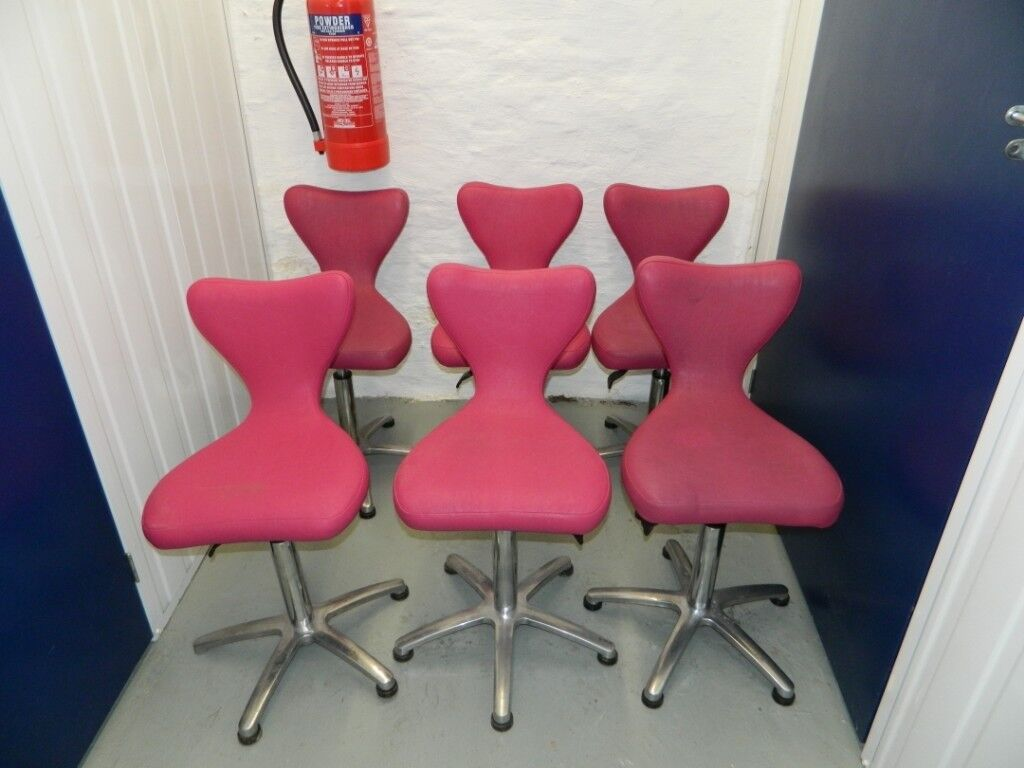 REM Professional Hair Stylist Chairs - Brand New & Used - Excellent  Condition | in Isle of Dogs, London | Gumtree