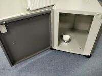 Steel Office Storage Cabinet