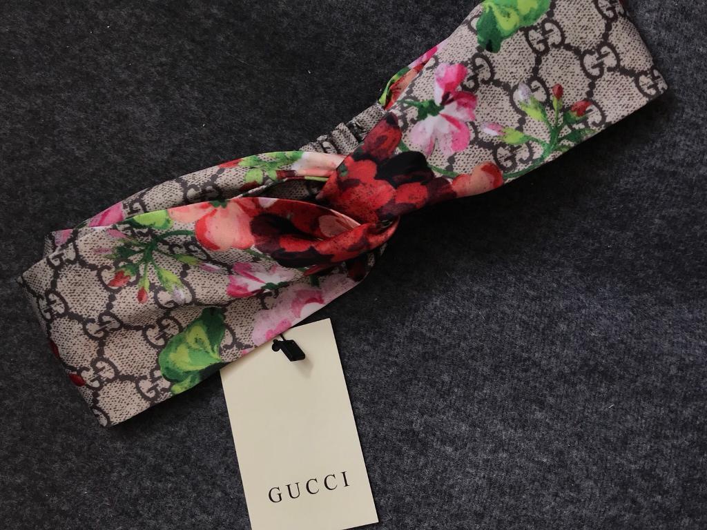 786da31ed1a Gucci bloom headband