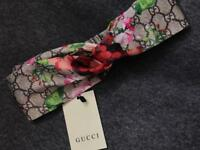 Gucci bloom headband