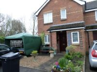 WANTED 2BED BUNGALOW EXCHANGE FOR 3 BED SEMI IN CHRISTCHERCH AREA
