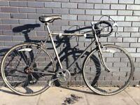 Bicycle frameset for bike project, 56cm 21inch