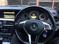 Mercedes c250 sport amg
