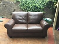 Sofa set for sale (two seater and three seater)