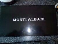 Monti Albania shoes