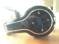 AUTOGRAPHED & SIGNED By 50 Cent SMS Audio SYNC Wireless Headphones