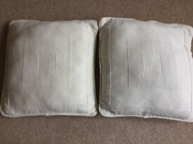 SET OF 2 CUSHIONS