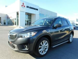 2014 Mazda CX-5 GT **CUIR**GPS**TOIT OUVRANT**
