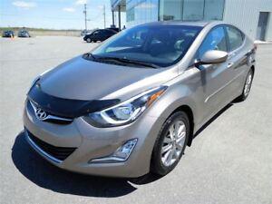 2014 Hyundai Elantra GLS, A/C, TOIT, FOGS, MAGS, À PARTIR DE 0.9