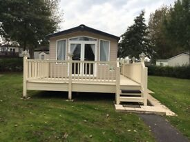 For Sale Caravan Swift Bordeaux 2014. Immaculate inside & out.Marton Mere Holiday Village Blackpool.