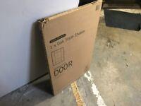 Oak style kicthen unit doors