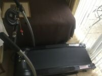 Running machine V/Fit