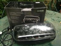 BaByliss Thermo Ceramic Rollers Set Heated Rollers