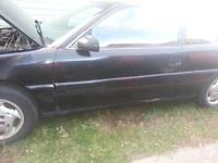 1997 grand am AS IS