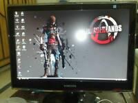 """Gaming monitor 19"""""""