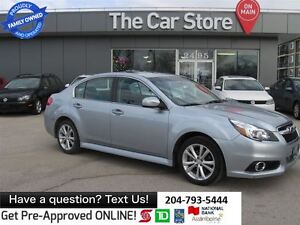 2013 Subaru Legacy 2.5i Touring SUNROOF, HTD SEAT, BLUETOOTH