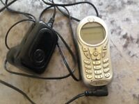 Motorola PAYG Mobile Phone