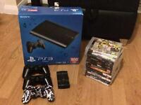 PlayStation3 500GB bundle