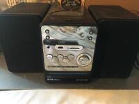 Wharfedale multi speaker stereo