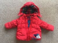 Baby jacket TUC TUC