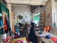Artist Studios / Creative Offices - Peckham, Old Kent Road, SE15