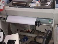Solvent Printer Mutoh Valuejet 1204 For Sale