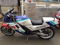 Kawasaki 750 Genesis 1989