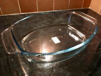 NEW Set of 8 Pan, Casserole Dish, Baking Tray