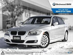 2009 BMW 3 Series 323i Premium Package! Local Car!