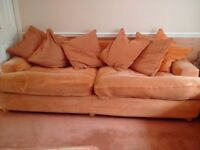 WANTED: TO FIND A TAILOR WHO CAN MAKE ME SOME LOOSE SOFA COVERS.