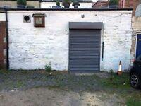 Warehouse / Depot / Storage / Stock Room - £60 p/w