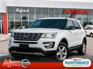 2016 Ford Explorer XLT*13274 kms*Accident Free