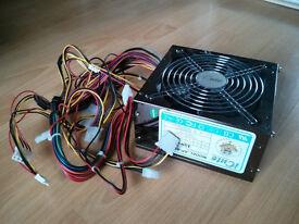 iCute 450W ATX Power Supply