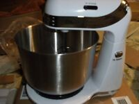 ELECTRIC STAND MIXER (Brand New & Boxed)