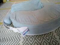 Brest friend feeding cushion
