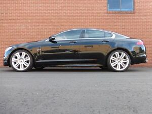 2010 Jaguar XF XFR -- SUPERCHARGED -- 510 H.P