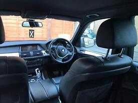 BMW X5 sport fsvh One owner from brand new