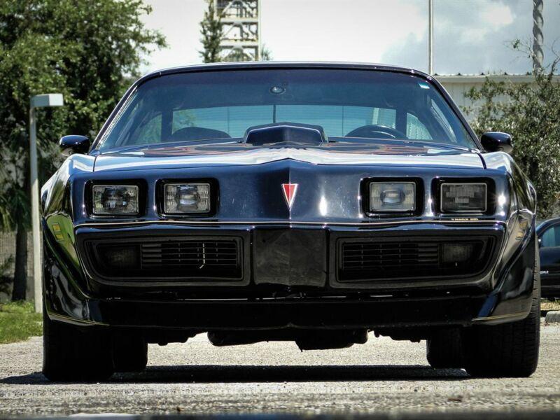 Image 16 Voiture Américaine de collection Pontiac Trans Am 1979