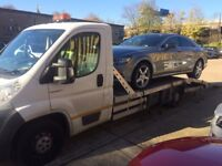 towing service in Vehicle Recovery 24/7 Car Recovery Breakdown Service