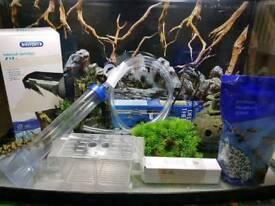 Fishpod 120L Aquarium