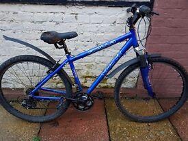 Apollo XC26x Mountain Bike for sale