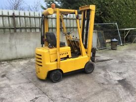 Hyster fork lift for sale