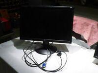 LG 22 inch LCD monitor