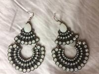 Mixed jewellery (ring / pendant / necklace / bracelet / earrings)